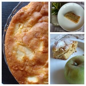 Torta di mele di nonna Emilia