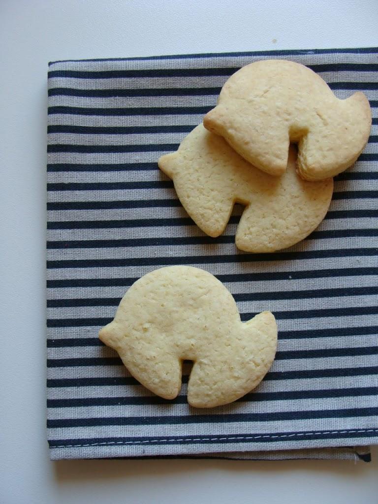 Biscotti da tazza