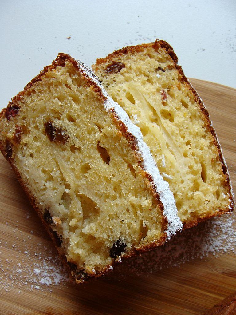 Estremamente Plumcake allo yogurt greco con mele - CooktheLook SI46