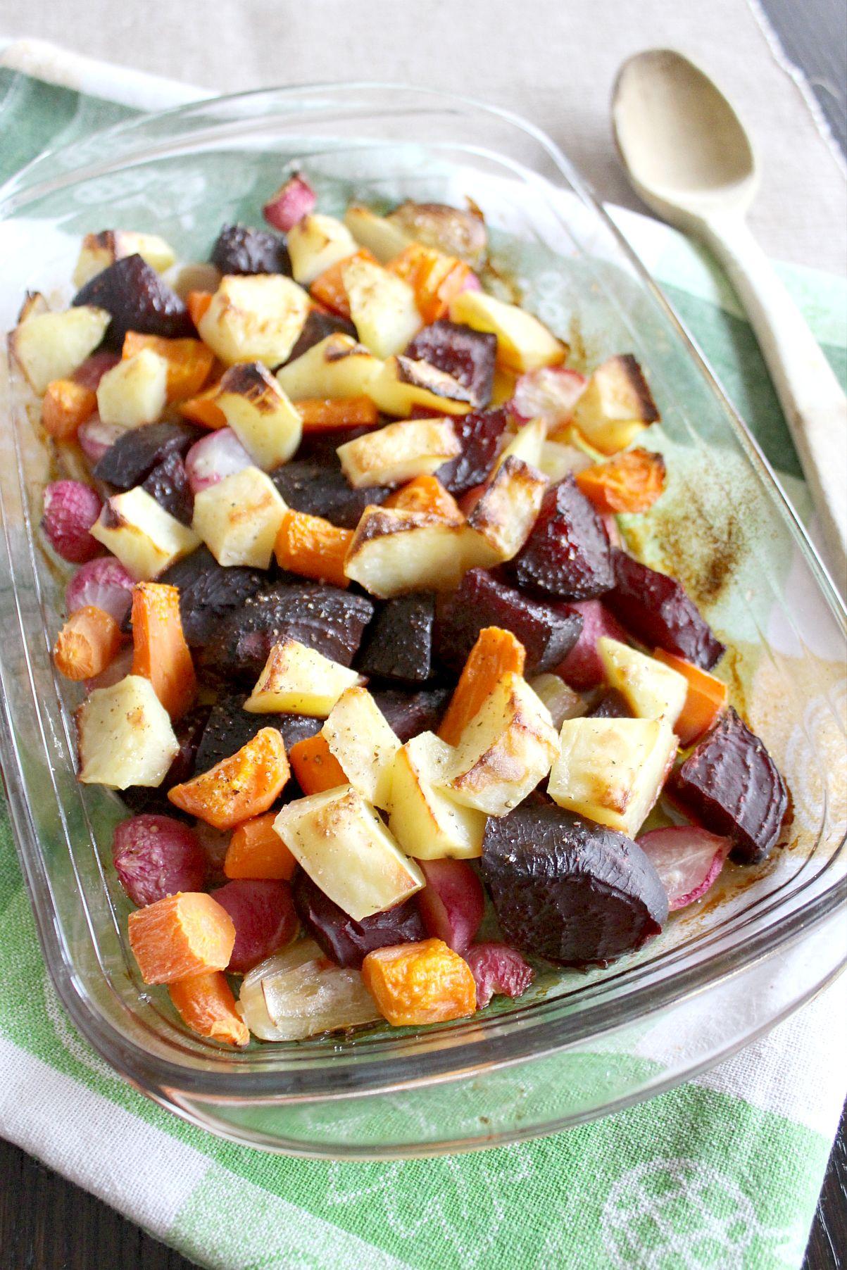 barbabietole rosse e patate 1