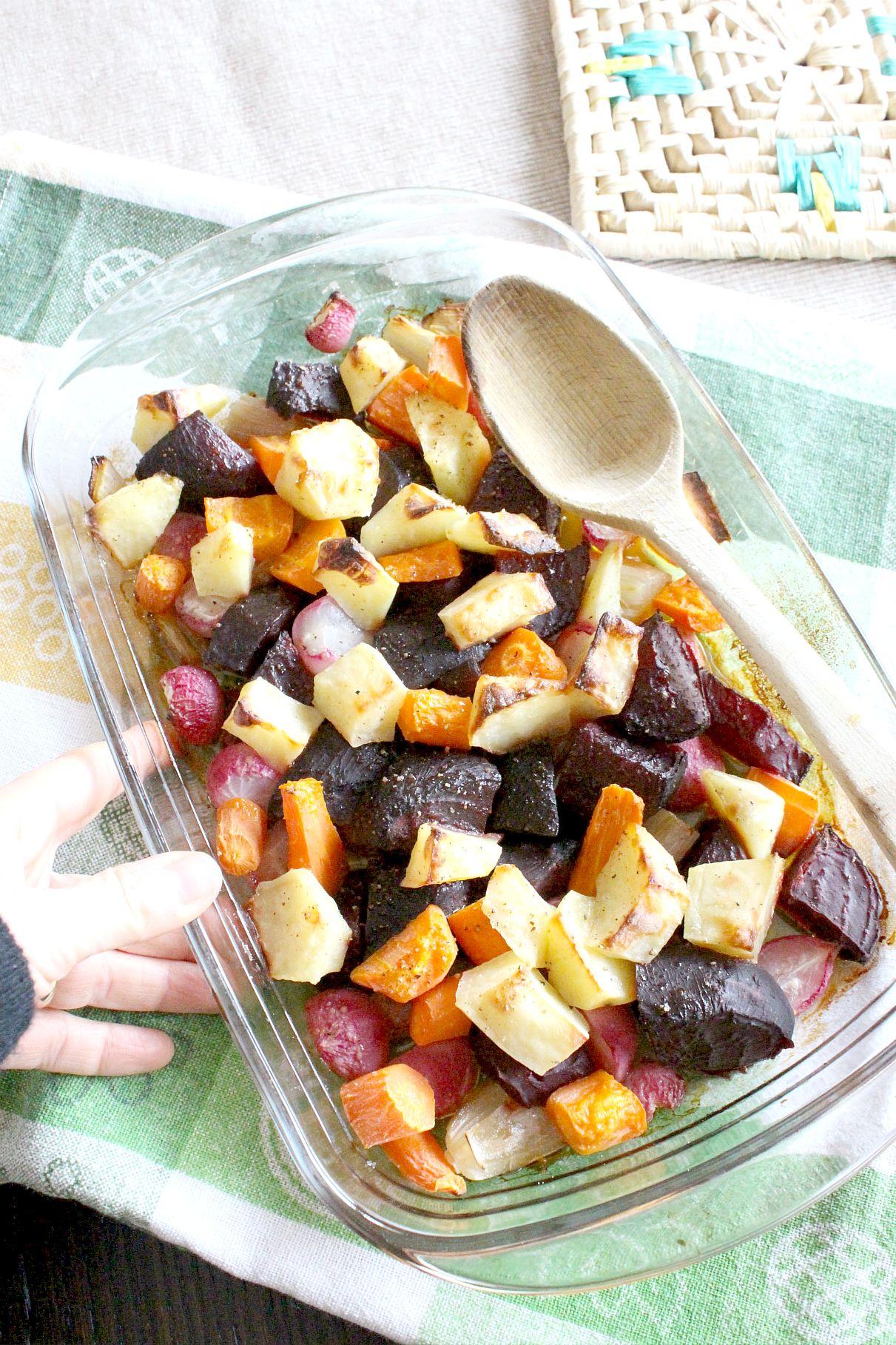 barbabietole rosse e patate 2