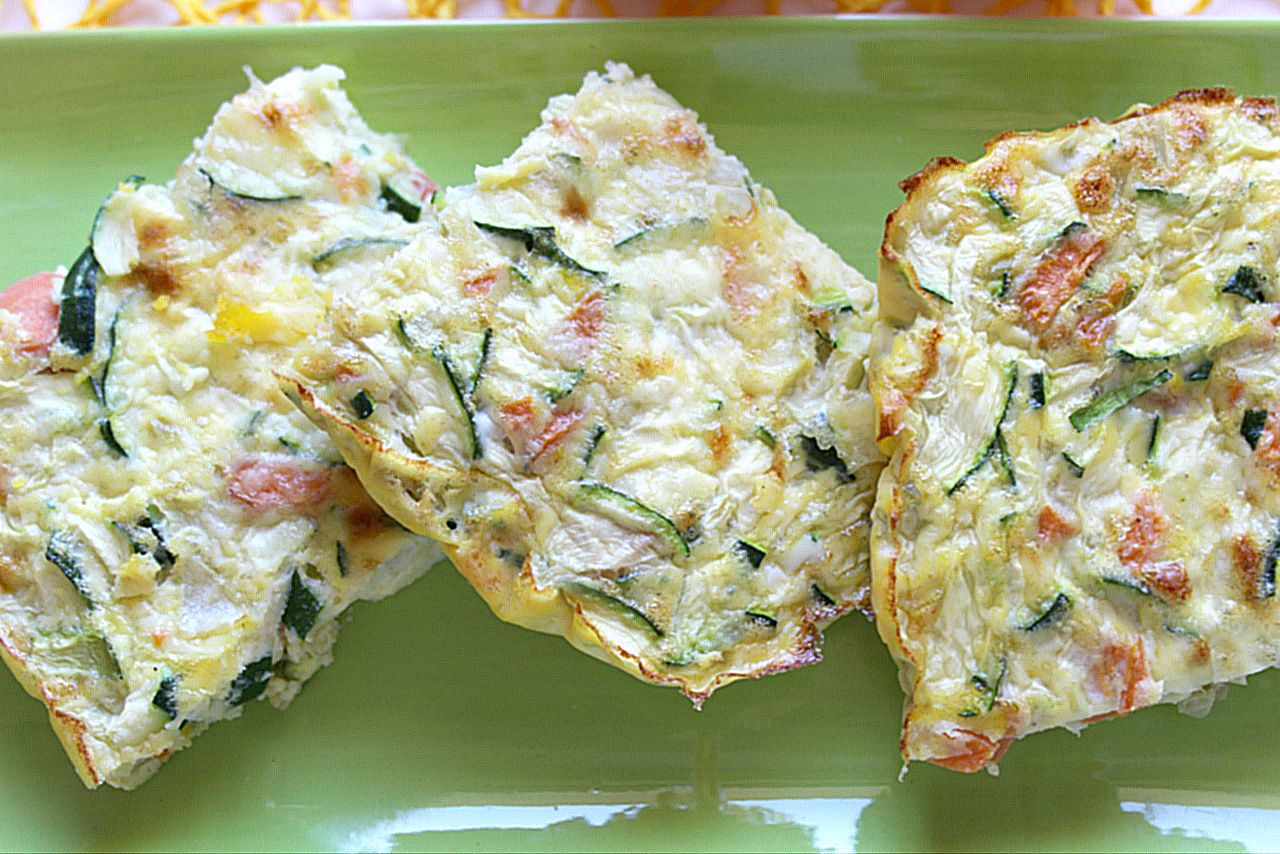 frittata verdure 2