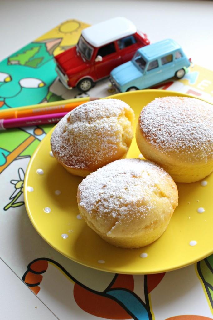 muffins succo di frutta 3