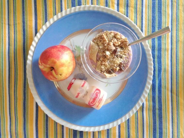 colazione yakult