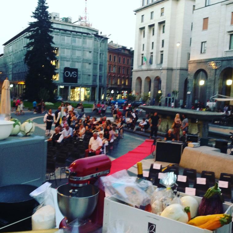 Gustando il cinema a Varese