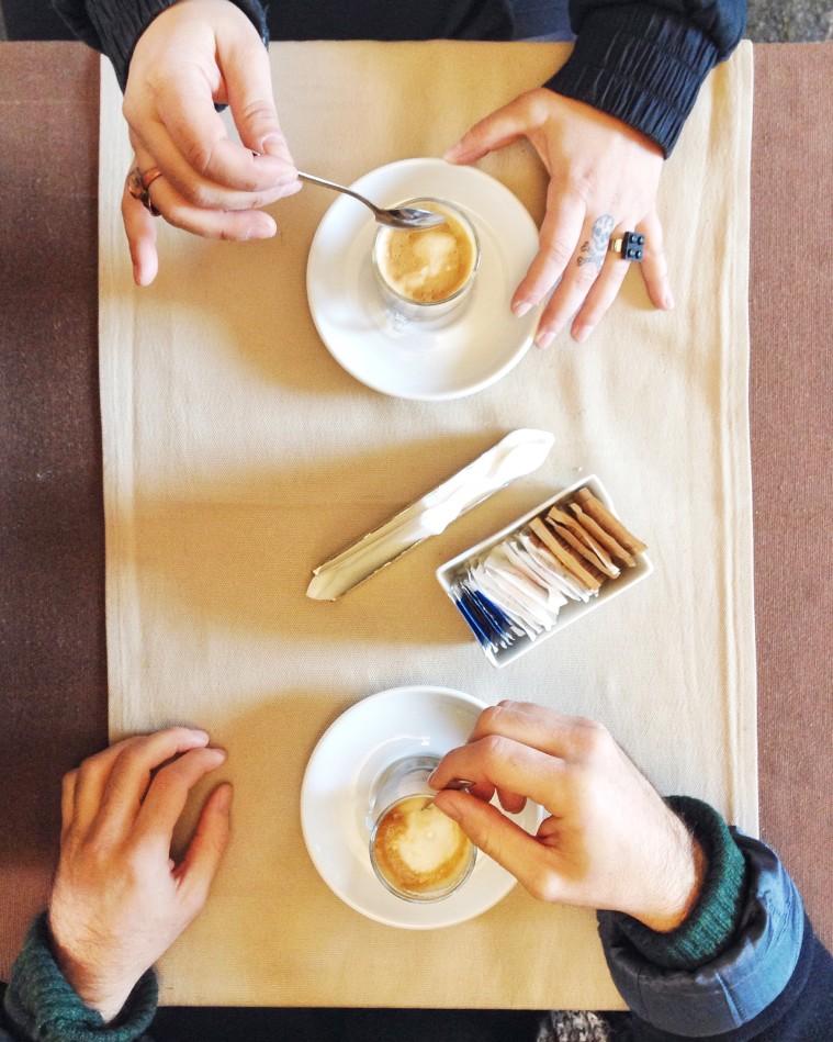 Una colazione da Cappuccino