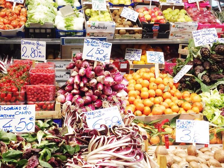 Il mercato Albinelli. Un posto meraviglioso