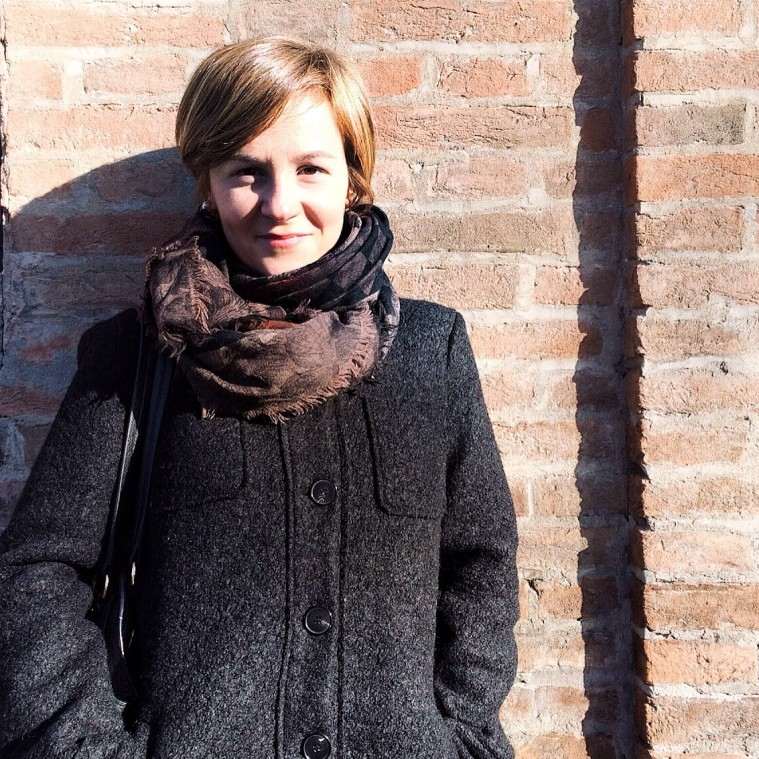 Me - Foto Di Valeria Moschet
