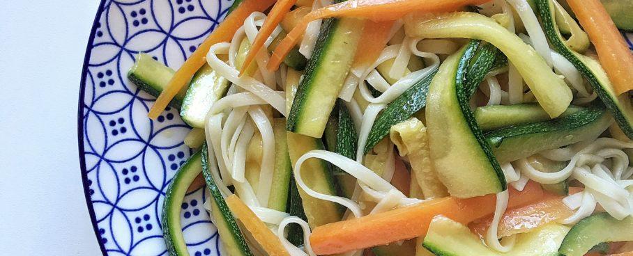 Noodles che passione!
