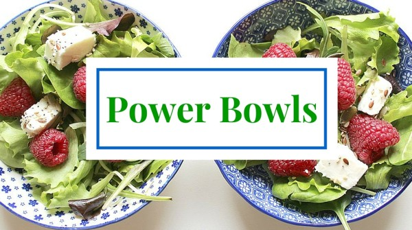 Power bowls – Energia in ciotola
