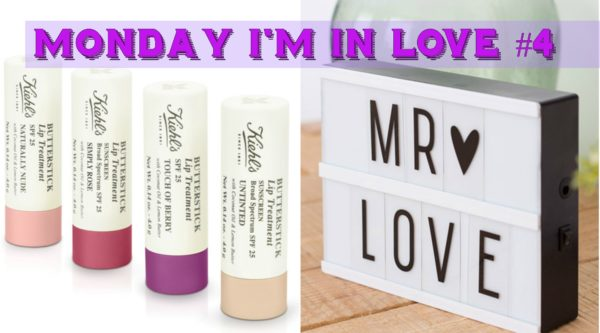 Monday I'm in love #4