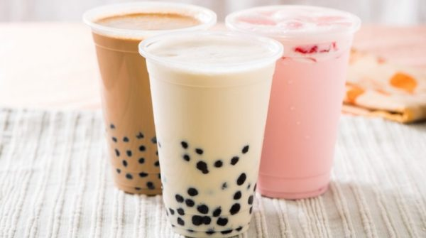 Bubble tea. L'ho fatto!
