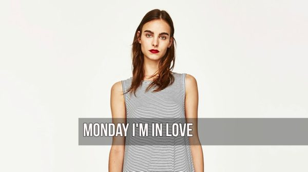 Monday I'm in love. Di poltrone e rossetti
