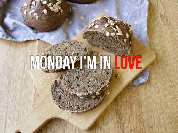 Monday I'm in love – 6 Novembre
