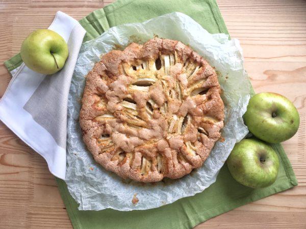 Il post definitivo sulla torta di mele
