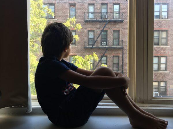 6 giorni a New York (con un bambino)
